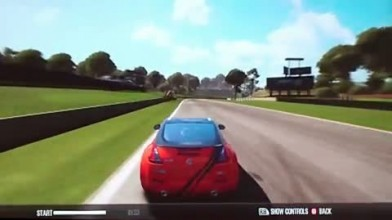 """Shift 2 Unleashed """"Track Tips: Road America Trailer"""""""