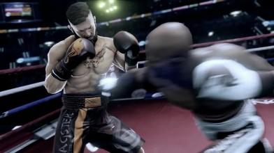 """Real Boxing 2 """"Gamescom 2015: зрелищный трейлер мобильного симулятора """""""