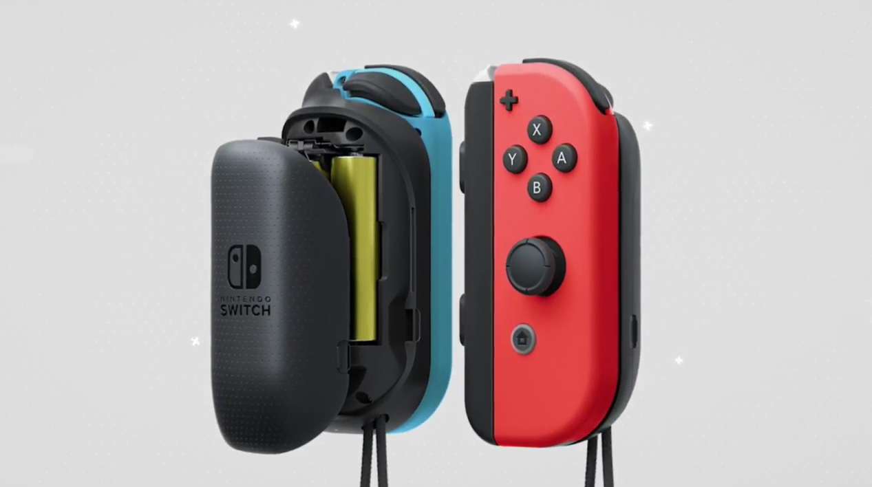 Nintendo обновила линейку игр для Switch и3DS