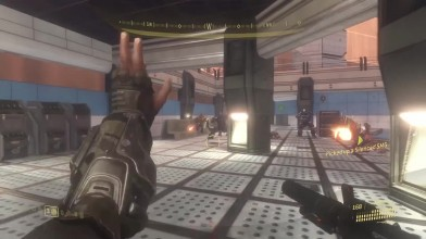 Halo 3: ODST Remastered - 10 минут игрового процесса