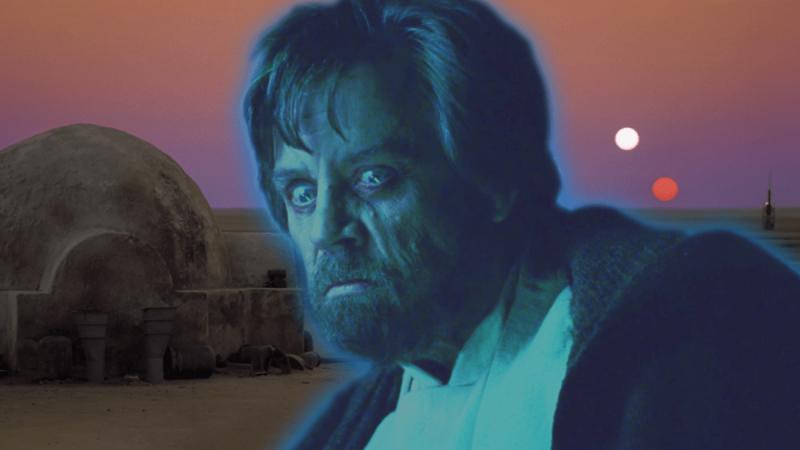 Новости Звездных Войн (Star Wars news): Марк Хэмилл хотел бы увидеть хоррор во вселенной Star Wars