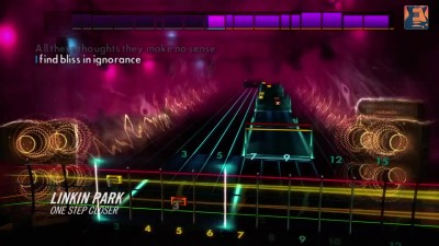 "Rocksmith 2014 Edition ""DLC - Linkin Park"""