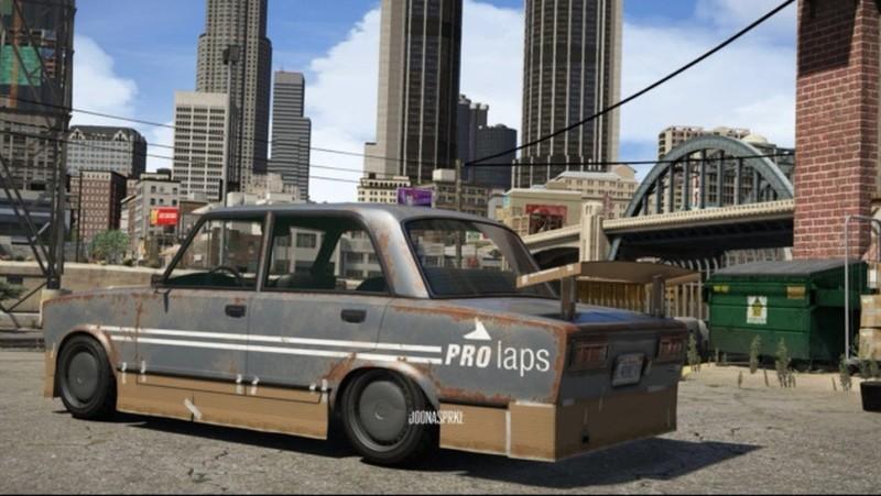 Гта 6 фото из игры 3