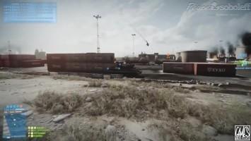 Песня про Battlefield 3 | «Если бы у всех была батла»