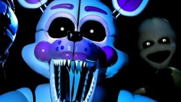 """Five Nights at Freddy""""s: Sister Location добрался до Android"""