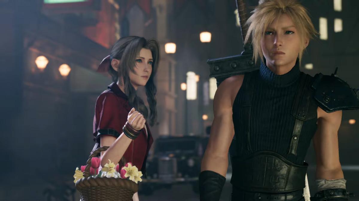 Ремейк Final Fantasy 7 обещает удивить своей историей даже тех, кто играл в оригинал