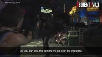 Первый геймплей ремейка Resident Evil 3