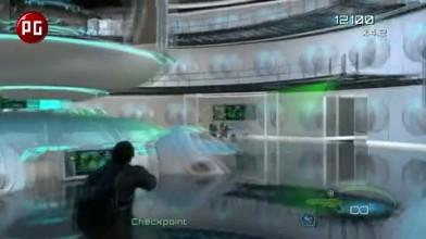 Видеообзор - Men In Black: Alien Crisis