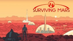 Оценки Surviving Mars