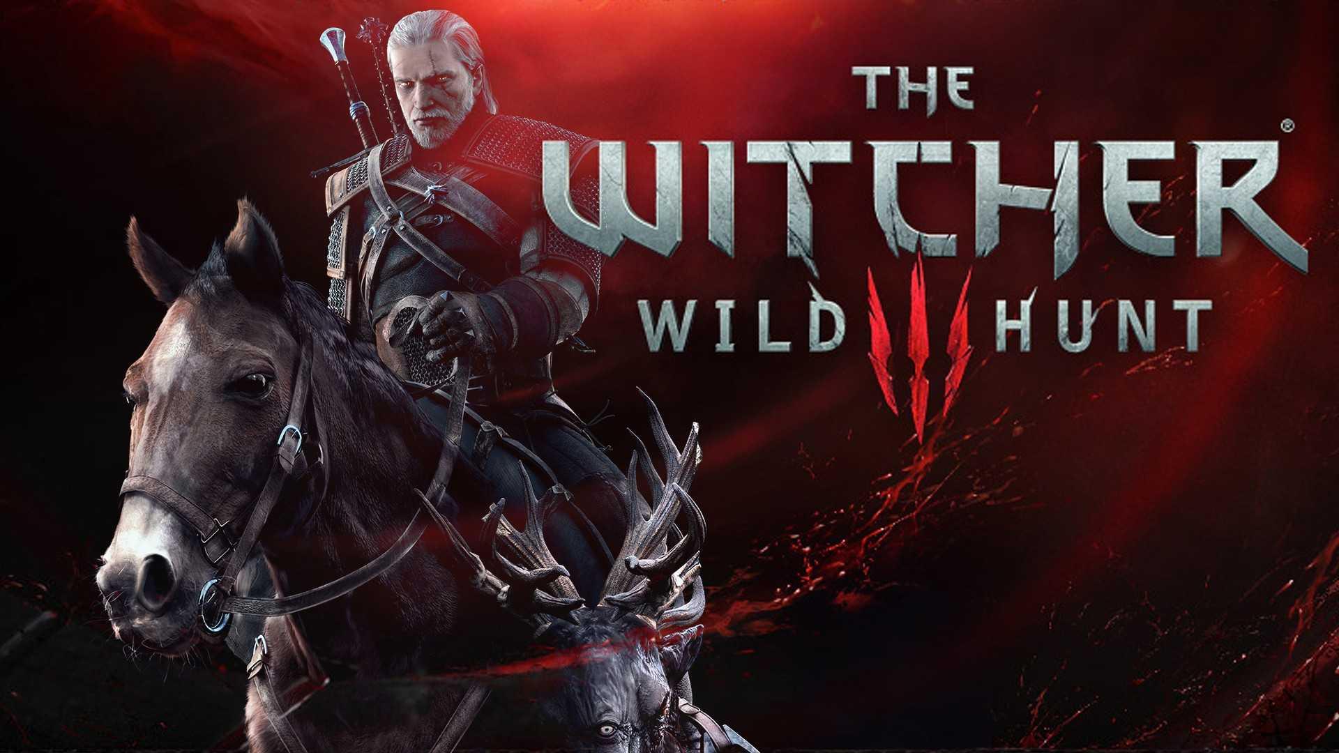 The Witcher 3: Wild Hunt побила 4-летний рекорд одновременного онлайна