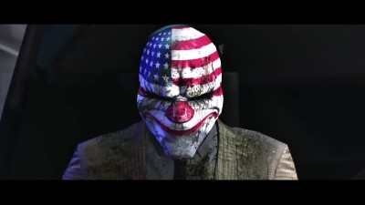 PAYDAY 2 The Most Wanted - Трейлер