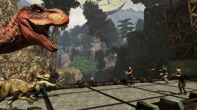 Primal Carnage: Extinction появится на PlayStation 4 20 октября