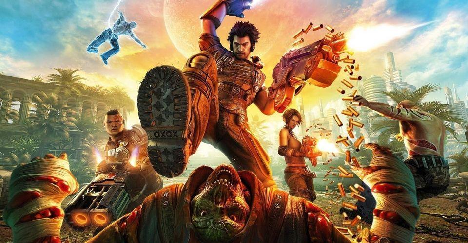 People Can Fly объединилась с Take-Two и Square Enix, чтобы к 2024 году выпустить две ААА-игры