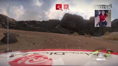 WRC 7   Игровой процесс, Аргентина