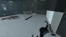 """Portal 2 """"прохождение сложных моментов"""""""