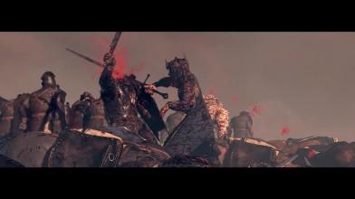 Гондор и Изенгард на войне! Мод Total War Rise of Mordor