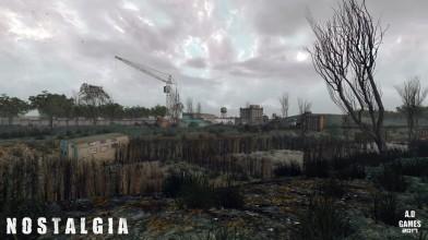 Разработчики модификации, которая переносит S.T.A.L.K.E.R. в Fallout 3 опубликовали первый видеодневник