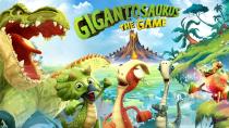 Релизный трейлер Gigantosaurus: The Game