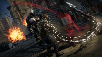 В сети появились трофеи PS4 версии Prototype 0