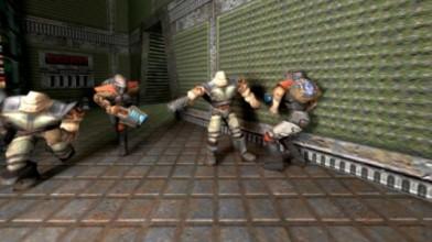 В Quake 2 появилась поддержка RTX