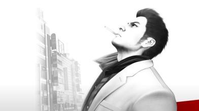 Yakuza 4 выйдет на PS4 в январе