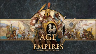 Оценки Age of Empires: Definitive Edition