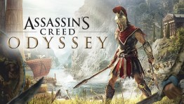 Предложение Недели в PS Store - Скидка на Assassin's Creed Odyssey - Deluxe Edition