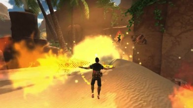 Финальная версия Son of Nor, наконец, вышла в Steam