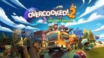 Overcooked! 2: Gourmet Edition вышла на консолях, на ПК выйдет позже