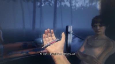 Чак норрис против мутантов Resident Evil 7 - END OF ZOE #1 [PS4 Pro]