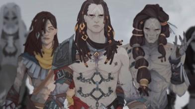 Разработчики пошаговой ролевой игры Ash of Gods рассказали об ужасных Жнецах