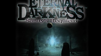 Eternal Darkness: Sanity's Requiem. Тихо шифером шурша, едет крыша не спеша...