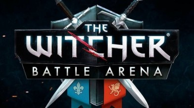 Состоялся мировой релиз The Witcher: Battle Arena