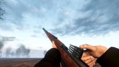 Tannenberg - Звуки оружия всего оружия