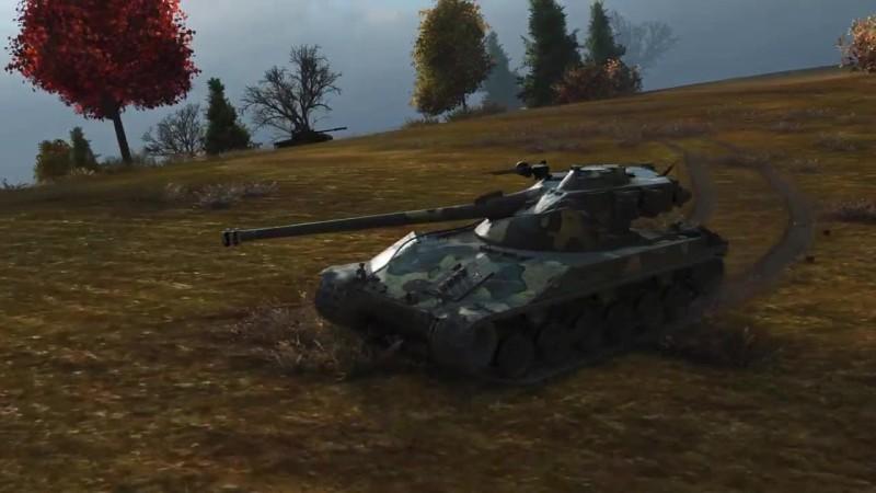 World of Tanks. Цифры не решают #28