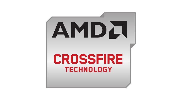AMD: технология CrossFire востребована менее чем 1% геймеров