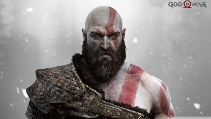 Новую часть God of War не покажут на PlayStation Experience