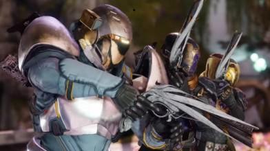 """""""Люмина"""", необычное оружие Destiny 2"""
