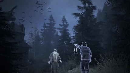 "The Vanishing of Ethan Carter ""Трейлер PS4"""