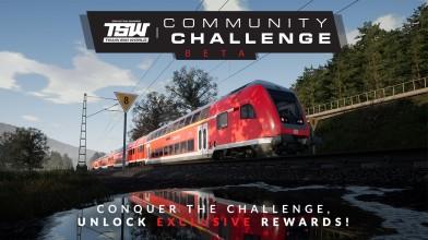TSW: Challenges сообщества (бета)