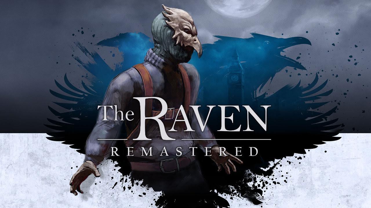 Состоялся релиз The Raven Remastered