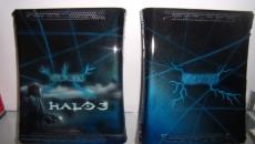 Xbox 360 в стиле Halo 3.