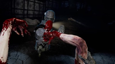 Анонс Killing Floor: Incursion для PlayStation VR