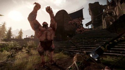 "Warhammer: End Times - Vermintide ""Трейлер анонса Death Wish"""