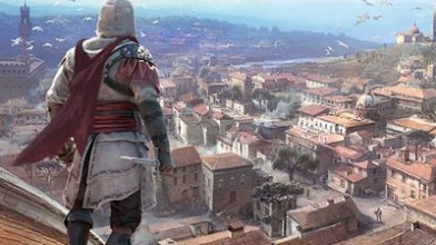 Симулятор ассасина Assassin's Creed: Identity вышел на Android