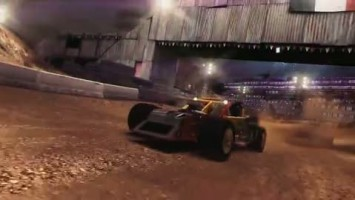 "Dirt Showdown ""Tour Trailer"""
