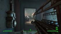 Как правильно убить Келлога в Fallout 4...