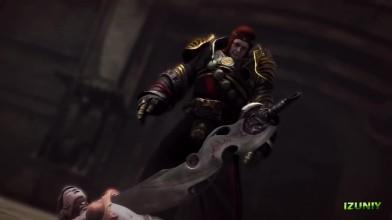 """Heavenly Sword """"Все катсцены из PS3-версии игры"""""""