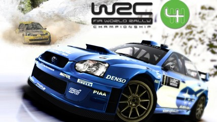 WRC: FIA World Rally Championship 4 выйдет в России