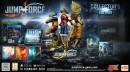 Сюжетный трейлер Jump Force